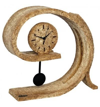 Reloj de mesa CABRIOLA