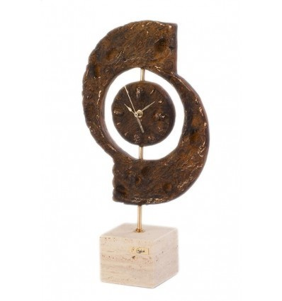 Reloj de mesa FLORAL