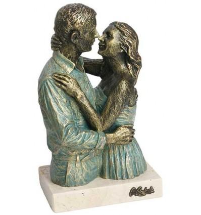 Escultura decorativa de tipo busto PROYECTO