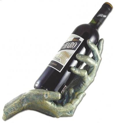 ALEGORÍA AMISTAD (con botella)
