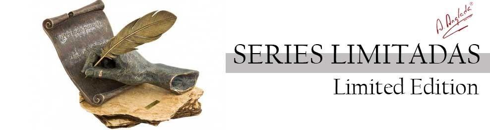 Sculptures à la main. Série limitée - Anglada Esculturas