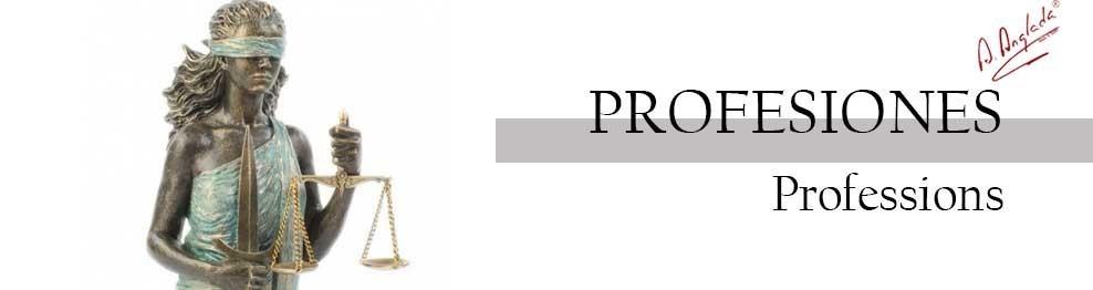 Professioni sculture - Anglada Sculture